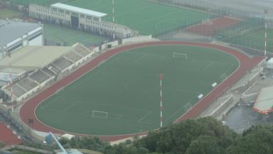 Celtic will play at the Victoria Stadium in Gibraltar