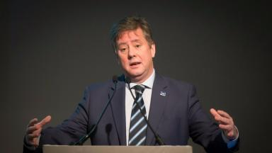 Keith Brown: Scottish Government has 'exciting' new opportunities.