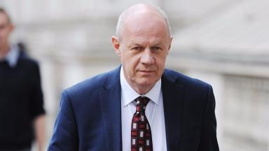 Damian Green: The Cabinet Office is currently investigating the claims.