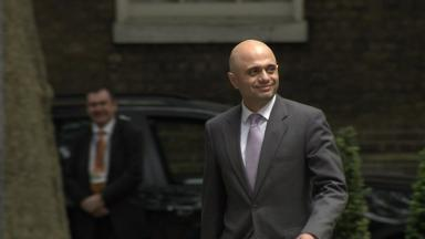 Sajid Javid: Home secretary who removed citizenship of 'Isis bride' Shamima Begum.