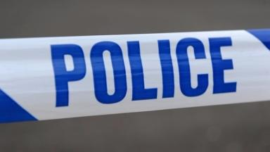 Attack: Police are looking to trace two men