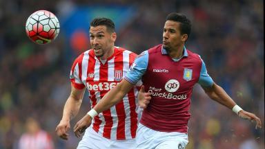 Target: Celtic want Sinclair but Villa want more cash.