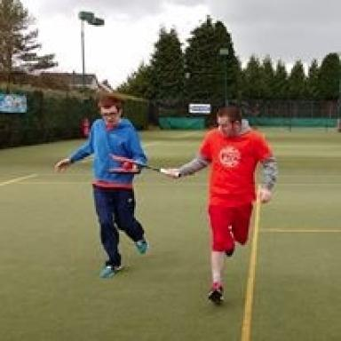 The project welcomes all adults with a learning disability to access their local club.