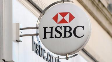 HSBC: Banking giant vowed to redeploy employees 'where possible'.