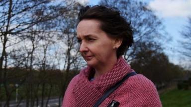 Pauline Cafferkey: Nurse contracted Ebola in 2014.