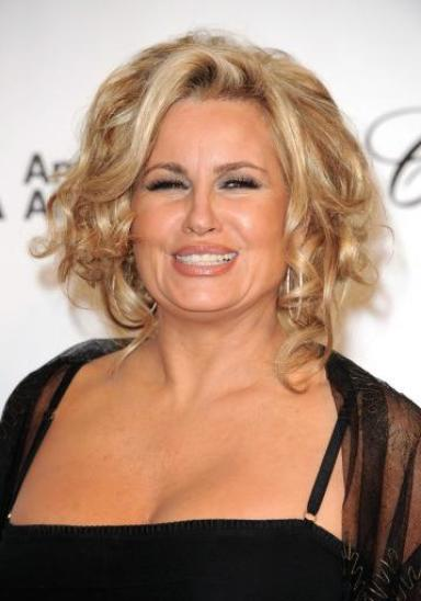 Jennifer Coolidge: Legally Blonde actress and stand up comedian.
