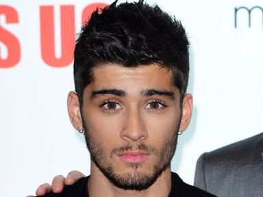 Zayn Malik pulled out of a concert in June citing anxiety