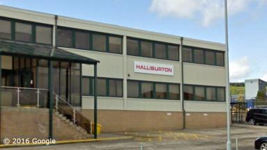 Halliburton: Firm admitted health and safety failures.