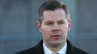 Budget: Derek Mackay is hoping for a £140m refund.