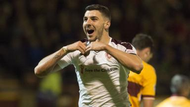 Callum Paterson: Scotland defender is a wanted man.