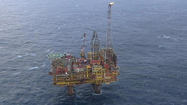 Call: The RMT union feels workers are being left out on health and safety policies on oil rigs.