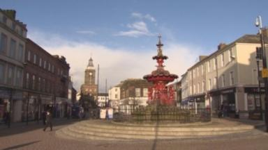 Investment: Dumfries Town Centre.