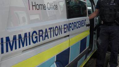 Legal bid: Somalian rapist and refugee wins fight against deportation from UK.