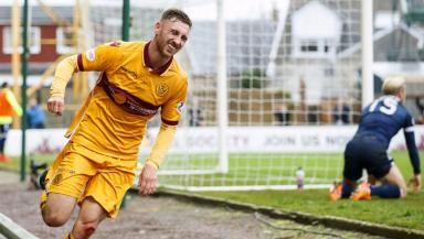 Scorer: Louis Moult found the net for the Steelmen.