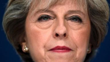 Theresa May: Will she quit if she loses meaningful vote?