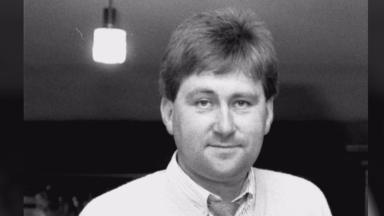 Football: Gordon Neeley was a youth coach.