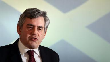 Health: Gordon Brown was Prime Minister from June 2007 to May 2010.