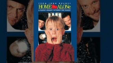 Classic: Home Alone will be shown.