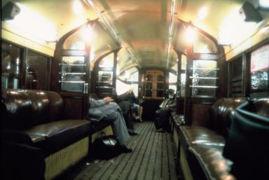 Cable car: More comfortable than the current carriages?