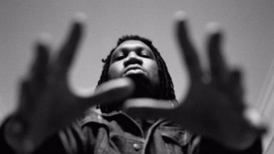 KRS-One: Sound of Da Police coming to Dundee.