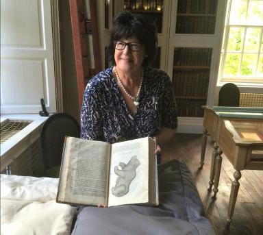 Aileen Orr: Author of Wojtek The Bear: Polish War Hero.