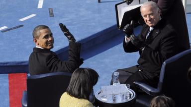Donations amounting to US$55 million were raised for Obama's 2009 inauguration