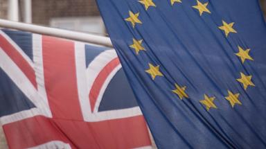 Brexit: 'Time run out' for deal.