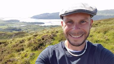 Dominic Jackson: Family launches charity in his memory.