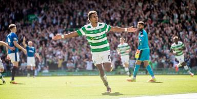 Scott Sinclair, Celtic, Rangers