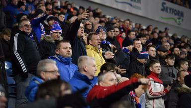 Rangers, Inverness CT