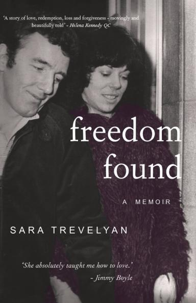 Sara Trevelyan's book is available from March 2017.