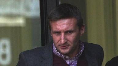 Colin Wilson: Jail sentence 'inevitable'.