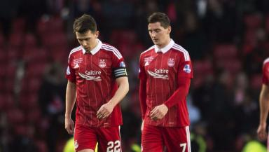 Ryan Jack (left) and Kenny McLean have been overlooked.