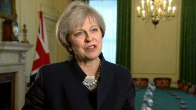 May: To announce backing for engineering hub.