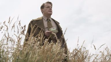 Eddie Izzard: Stars in remake of Ealing classic.