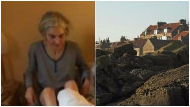 Missing: Claudia Phillips was last seen heading to Anstruther on Tuesday.