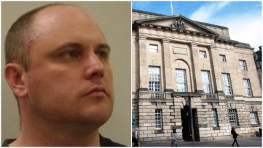 Court: McGregor was sentenced to ten years.