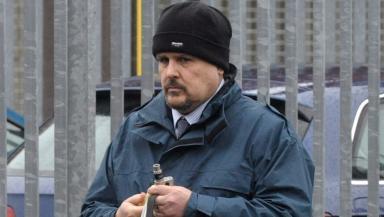 James Ledbetter: Jailed for 12 years for abuse.