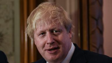 Brexiteer: Boris did not put himself forward for the debate.