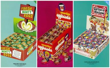 Nostalgia: Do you remember these classic Easter treats?