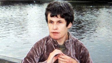 Margaret Gilchrist: The 50-year-old died in bath at home.