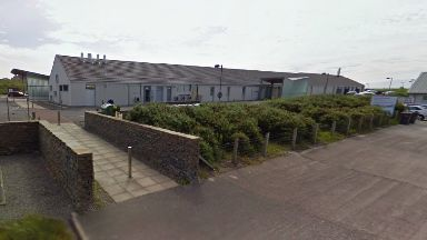 Inspection: Uist and Barra Hospital still to meet requirements.