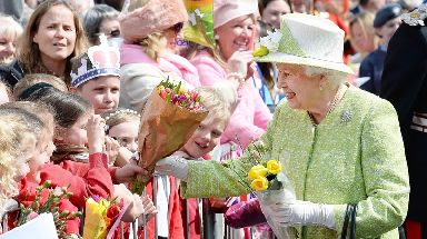 The Queen is now the longest reigning monarch in the world