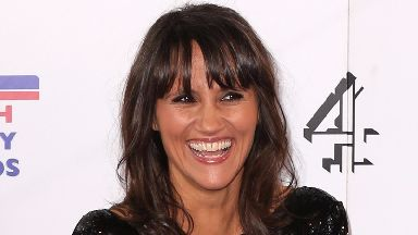 A performance by ventriloquist Nina Conti delighted the Queen.