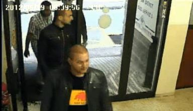 CCTV: These men are key to probe, says retired detective who snared Peter Tobin.