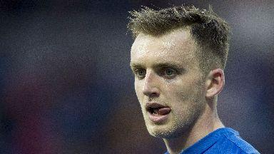 Martin Smith: Midfielder scored on opening day.