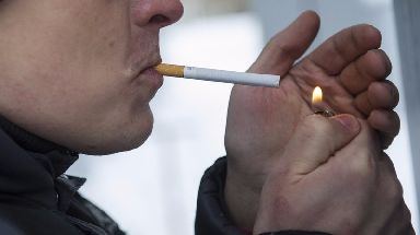 Smoking: Council thought to be first in UK.