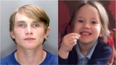 Aidan McAteer admitted causing the death of Violet-Grace Youens