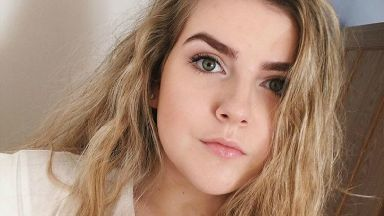 Eilidh MacLeod: The 14-year-old was at Ariana Grande gig.