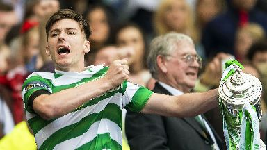 Kieran Tierney has left a Celtic after a trophy-laden career at Parkhead.